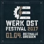 Bild Veranstaltung: E-Werk Ost Festival 2017