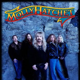 Image: Molly Hatchet