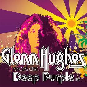 Image Event: Glenn Hughes