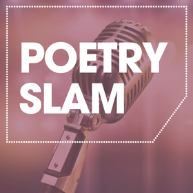Image: Poetry Slam