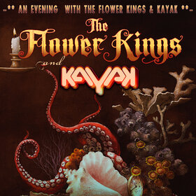 Image Event: The Flower Kings