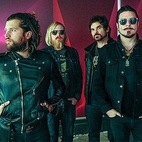 Image Event: Rival Sons