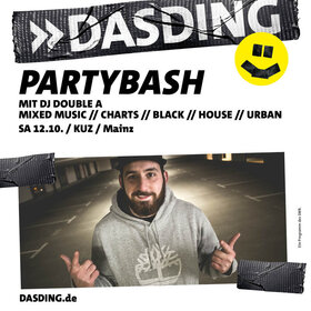 Image Event: DASDING Partybash