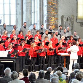 Image Event: Polizeichor Magdeburg
