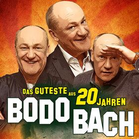 Image Event: Bodo Bach