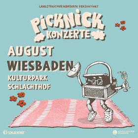 Image Event: Picknick Konzerte Wiesbaden