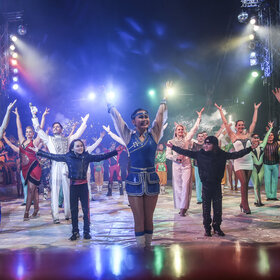 Image Event: Karlsruher Weihnachtscircus