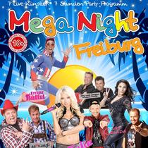 Bild Veranstaltung Mega Night Freiburg
