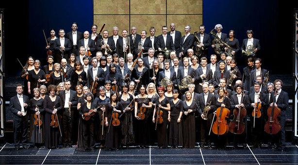 Bild: Kammerkonzerte - Anhaltisches Theater Dessau