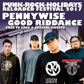 Bild: Punk-Rock-Holidays Reloaded Festival