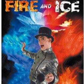 "Bild: Wintershow ""Fire and Ice"""