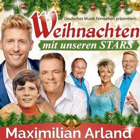 Bild Veranstaltung: Weihnachten mit unseren Stars
