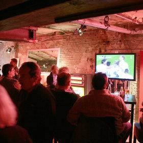 Bild Veranstaltung: ARD Sportschauclub