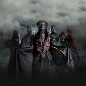 Image Event: Cradle of Filth