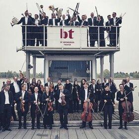 Image Event: Brandenburgische Wassermusiken