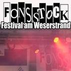 Bild Veranstaltung: Fonsstock Festival 2016 am Weserstrand
