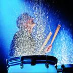 Bild Veranstaltung: Power! Percussion