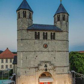 Bild Veranstaltung: Gandersheimer Domfestspiele