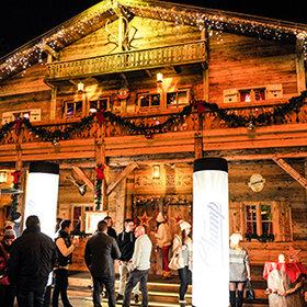 Bild: Après Ski Party