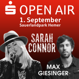 Bild: Sparkassen Open Air 2018
