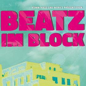 Bild Veranstaltung: Beatz im Block