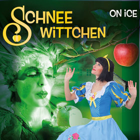 Image Event: Russian Circus on Ice - Schneewittchen on Ice