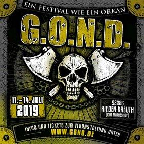 Image: G.O.N.D.