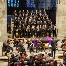 Bild Veranstaltung: Münsterchor Bern