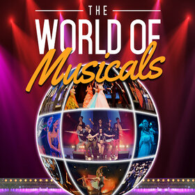 Image: The World Of Musicals