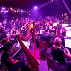 Image: Neue Philharmonie Frankfurt