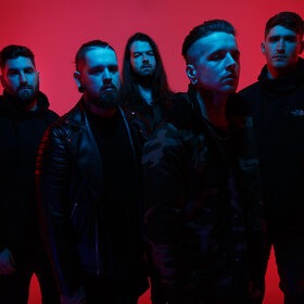 Image Event: Bury Tomorrow