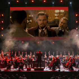 Image Event: The Best of Ennio Morricone
