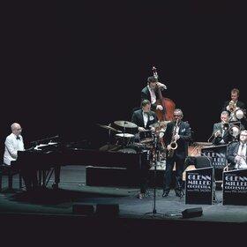 Image: Glenn Miller Orchestra