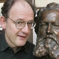 Hoornodel heeßt's, ihr Gäns! - Fröhliche Mundartdichtung zwischen Neckar und Main- Michael Quast liest und spielt Texte von Nadler, Niebergall und Stoltze