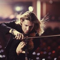 David Garrett - mit Band und großem Orchester