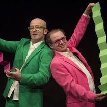 Bild: Spätzle mit Soß! - Theater Lindenhof
