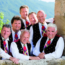 Bild: Südtiroler Frühlingsfest 2017: Kastelruther Spatzen