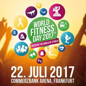 Image: World Fitness Day