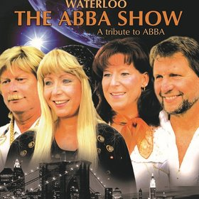 Bild Veranstaltung: Waterloo - The Abba Show