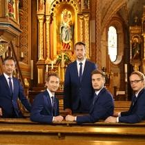 Bild: Stimmen der Berge - Das Kirchenkonzert