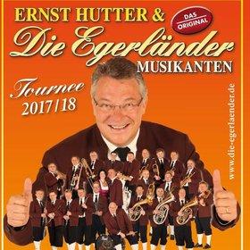 Bild Veranstaltung: Ernst Hutter & Die Egerländer Musikanten