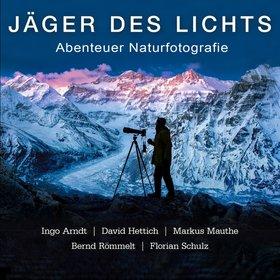 Bild Veranstaltung: Jäger des Lichts