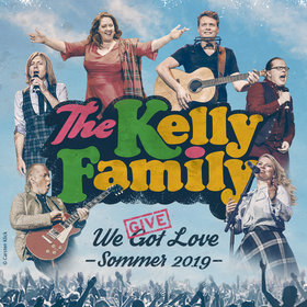 Image Event: The Kelly Family