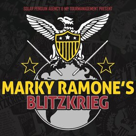 Image Event: Marky Ramone's Blitzkrieg