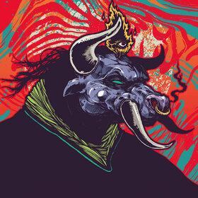 Image: Monster Magnet