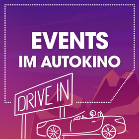 Image: Events im Autokino
