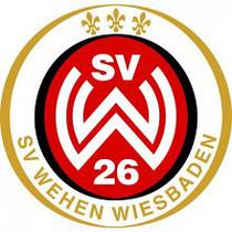 Bild: SV Rot-Weiß Hadamar - SV Wehen Wiesbaden