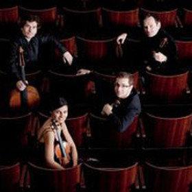 Bild Veranstaltung: Belcea Quartet