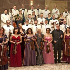Bild Veranstaltung: Frankfurter Sinfoniker