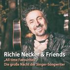 Bild Veranstaltung: Richie Necker & Friends
